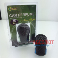 """Освежители воздуха """"CAR PERFUME"""" (зелёный) 12ml"""